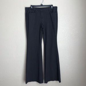 Express Design Studio Wide-Leg Slacks, Size 12